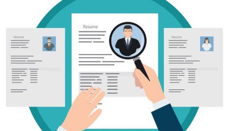 Come redigere un CV convincente