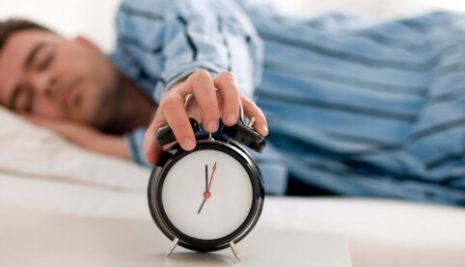 Come riprendere sonno quando ci svegliamo di notte