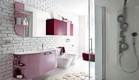 La manutenzione del bagno di casa