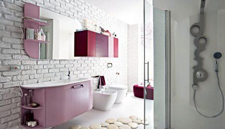 Come ottimizzare l'arredamento e gestire al meglio un bagno piccolo