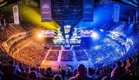 Ecco gli esports più diffusi del mondo