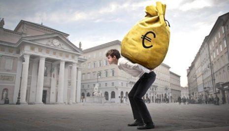 Tiscali: l'indebitamento ritocca il record ad aprile 2017