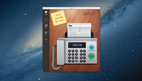 Come inviare fax col Mac nel 2017