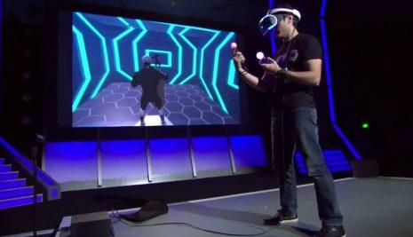 VR – La crescita del mercato della realtà virtuale