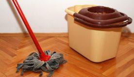 Qualche consiglio per la pulizia del tuo parquet