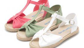 MAMMA e MODA: dove scegliere i migliori sandali per bambini