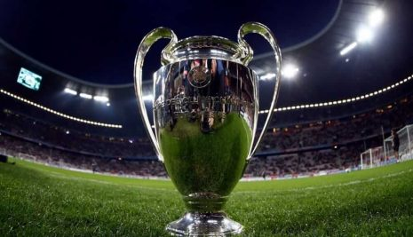 Champions League 2017-2018 programma e date