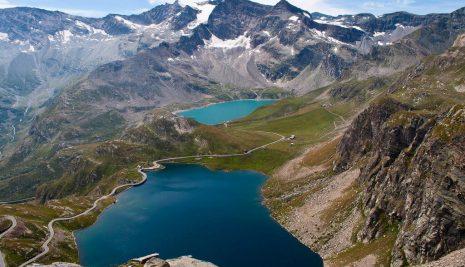 Ecco i parchi naturali italiani, il polmone verde del nostro paese