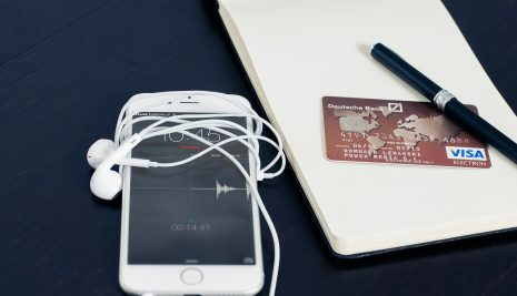 Apple Pay, cos'è e come funziona
