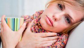 I rimedi naturali per il mal di gola