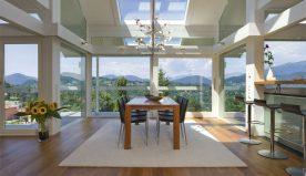 Come sfruttare al meglio la luce naturale per le nostre abitazioni