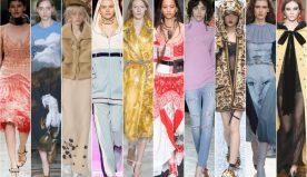 Moda: i trend per l'autunno-inverno 2017/2018