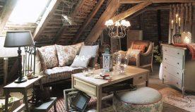 Arredare la casa in inverno, ecco come renderla più calda e accogliente