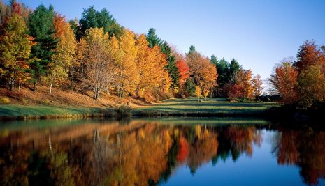 Dove andare in vacanza in autunno?