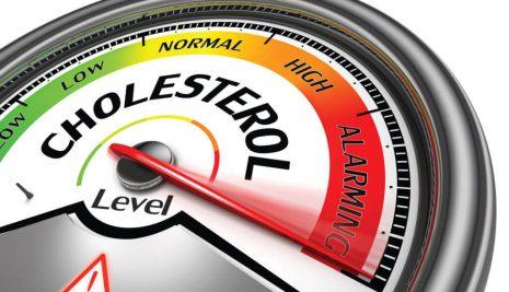 Come abbassare il colesterolo in maniera naturale