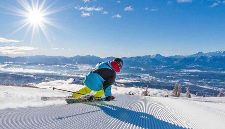 Gli sport ideali da praticare durante la stagione invernale