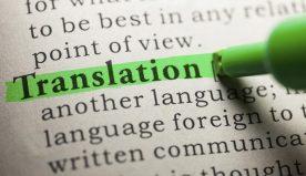 L'importanza delle traduzioni nel mondo del lavoro