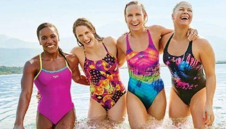 Come scegliere il costume giusto in base allo stile di nuoto e al fisico