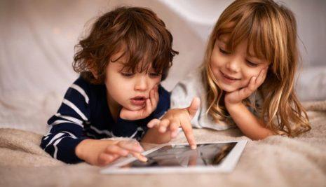 Le migliori app di giochi Android e iOS per i bambini più piccoli