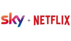 Svolta nel settore televisivo: scatta l'accordo tra Sky Italia e Netflix
