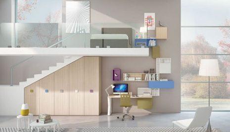 Arredare la cameretta dei bambini: alcune idee di design