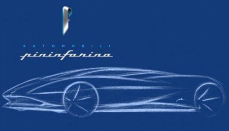 Pininfarina presenta il nuovo marchio di auto elettriche di lusso