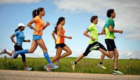 Rimettersi in forma: programma di corsa per principianti