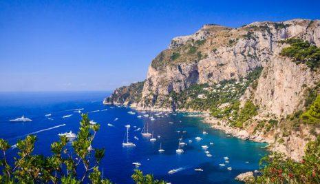 Vacanze al mare: le meraviglie delle isole italiane