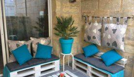 Alcuni consigli per decorare ed arredare al meglio il proprio terrazzo