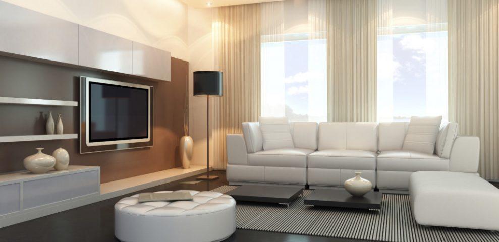 Consigli per arredare il soggiorno di casa tosm for Consigli arredo casa