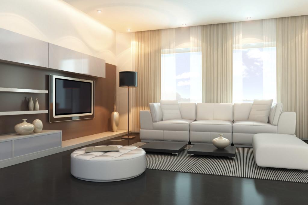 Consigli per arredare il soggiorno di casa tosm for Arredamento casa per disabili