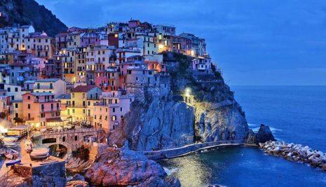 Vacanze in Liguria: cosa fare in questa terra tra mari e monti