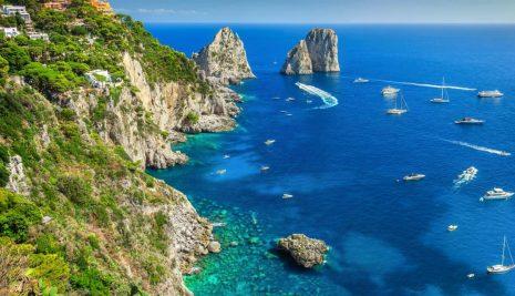 Viaggi di lusso: le destinazioni più belle e più costose dell'Italia