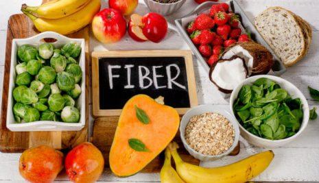 Alimentazione: come dimagrire con una dieta a base di fibre