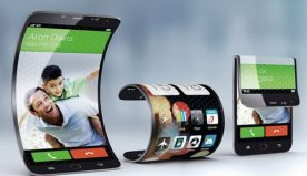 Tecnologia: grazie al grafene gli smartphone saranno pieghevoli