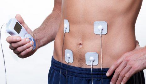 L'elettrostimolazione muscolare: che cos'è e a cosa serve?