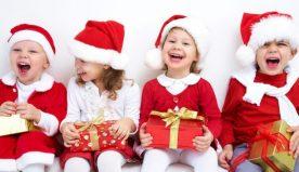 Regali di Natale per i bambini: come farli imparare divertendosi