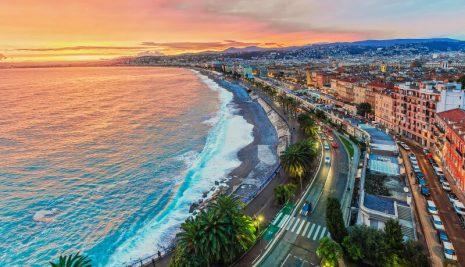 Cosa vedere a Nizza: le meraviglie della Costa Azzurra