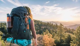 Zaino trekking: strumento ottimo per viaggi e vita all'aria aperta