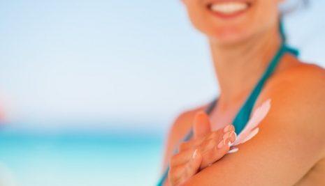 Protezione solare: prendersi cura della pelle al sole