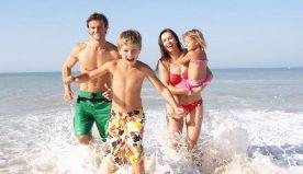 Vacanze con bambini: quali mete scegliere per farli divertire