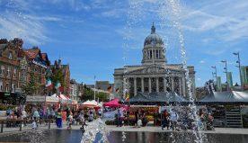 Cosa vedere a Nottingham: alla scoperta della città di Robin Hood
