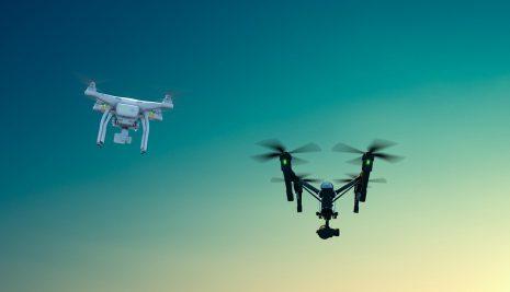 Drone, la nuova tecnologia che piace a tutti