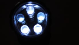 Lampade led con telecomando o IOT?
