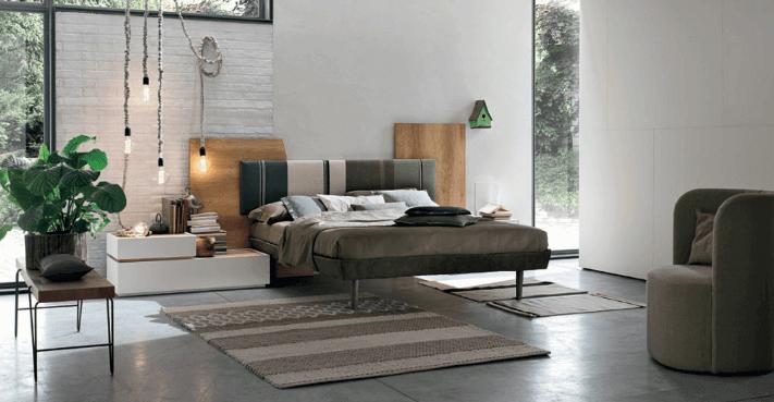 Arredamento camera da letto: tutte le idee per arredarla al ...
