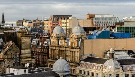 Glasgow cosa vedere nella cittadina della Scozia