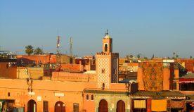 Cosa vedere a Marrakech, i luoghi di interesse