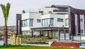 Arredamento in una Villa: interventi di design