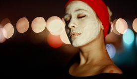 Maschere all'argilla, un ottimo rimedio per le impurità della pelle