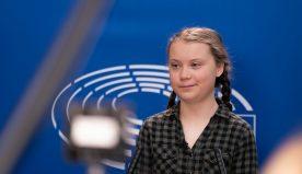 Greta Thunberg, la ragazzina svedese che vuole salvare il pianeta